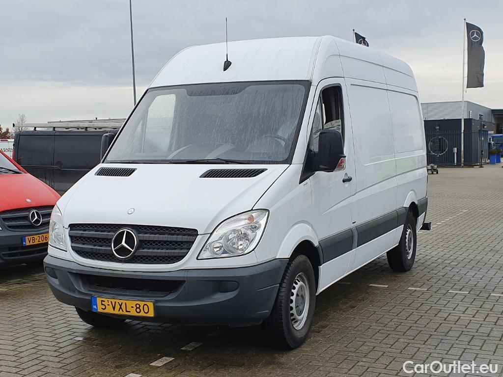 Mercedes  Sprinter 313 2.2 CDI 366 #1