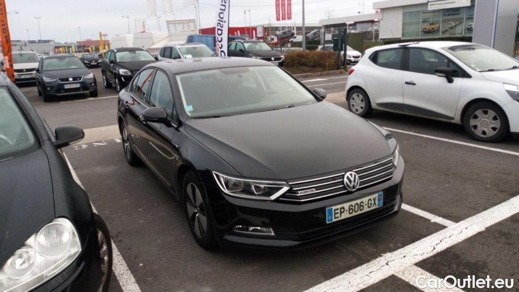 Volkswagen  Passat 1.6 TDI BM6 BLUEMOTION BUSINESS #1
