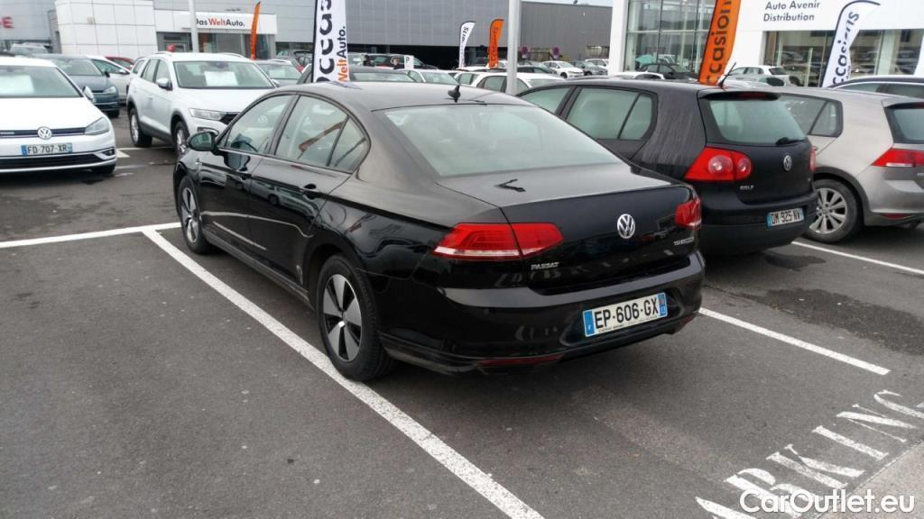 Volkswagen  Passat 1.6 TDI BM6 BLUEMOTION BUSINESS #2