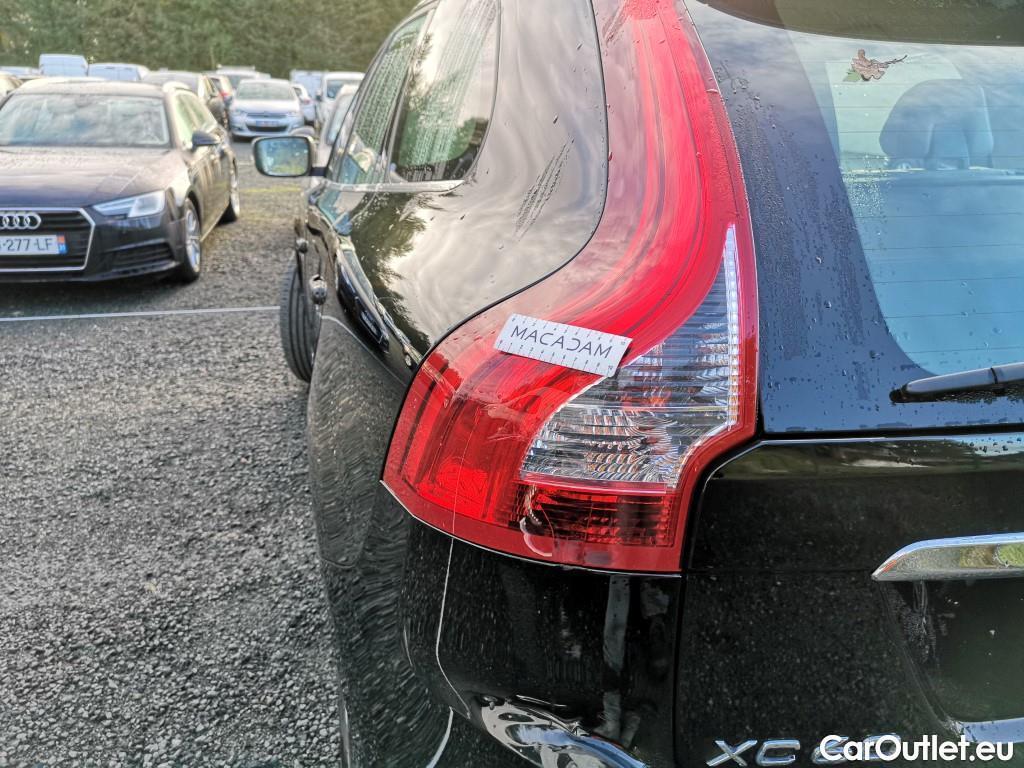 Volvo  XC60  #1