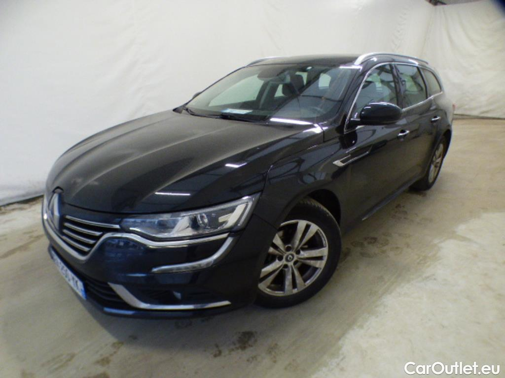 Renault  TALISMAN  Estate 1.5 dCi 110ch energy Business EDC #1