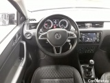 Skoda  Rapid 1.4 TDI Grt Edition #4