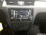 Skoda  Rapid 1.4 TDI Grt Edition #6