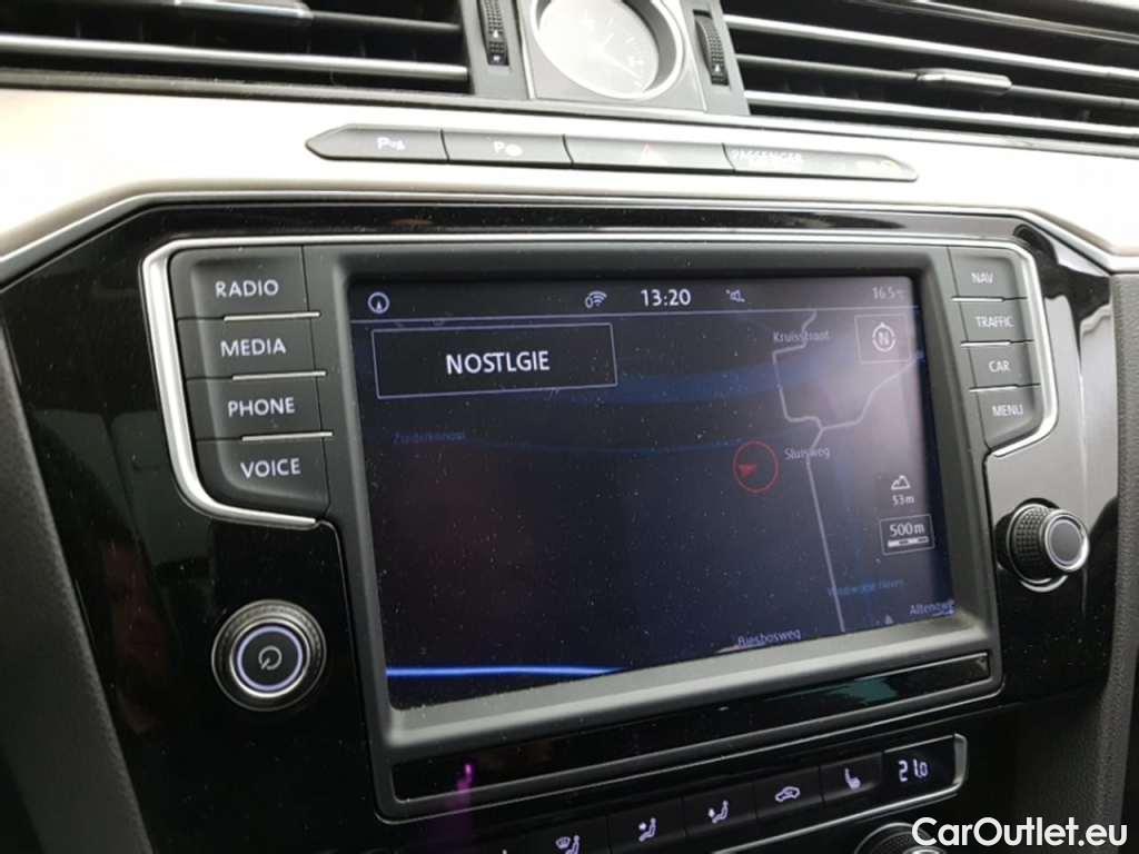 Volkswagen  Passat 1.6 TDI HIGHLINE #6