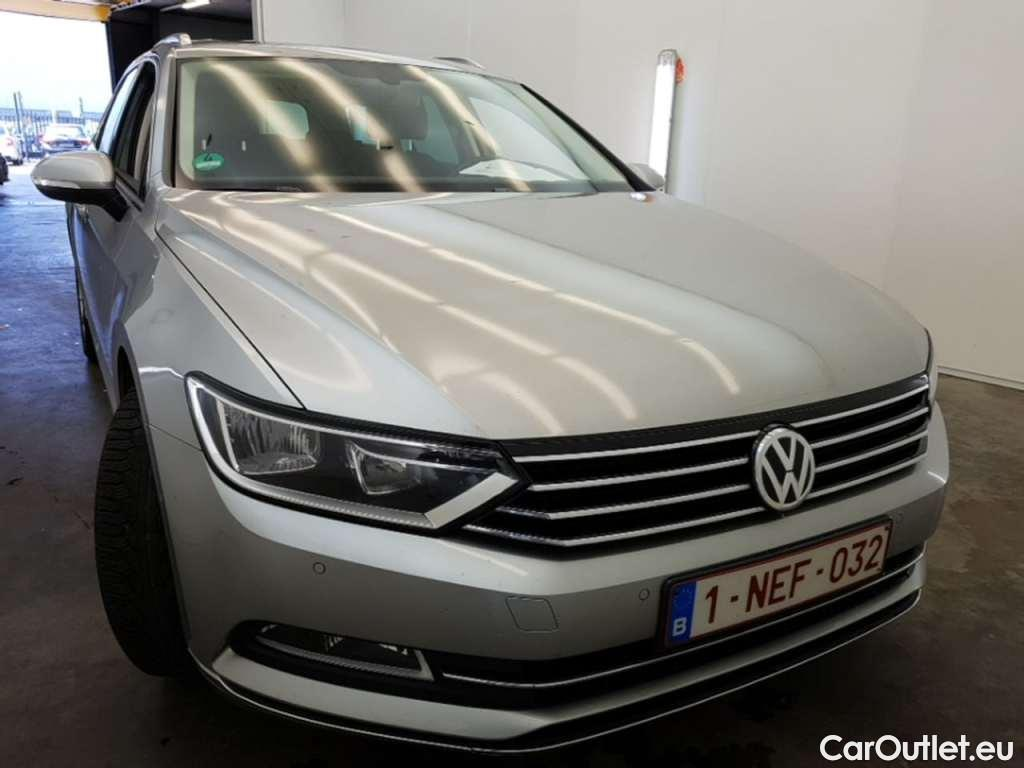 Volkswagen  Passat 1.6 TDI HIGHLINE #3