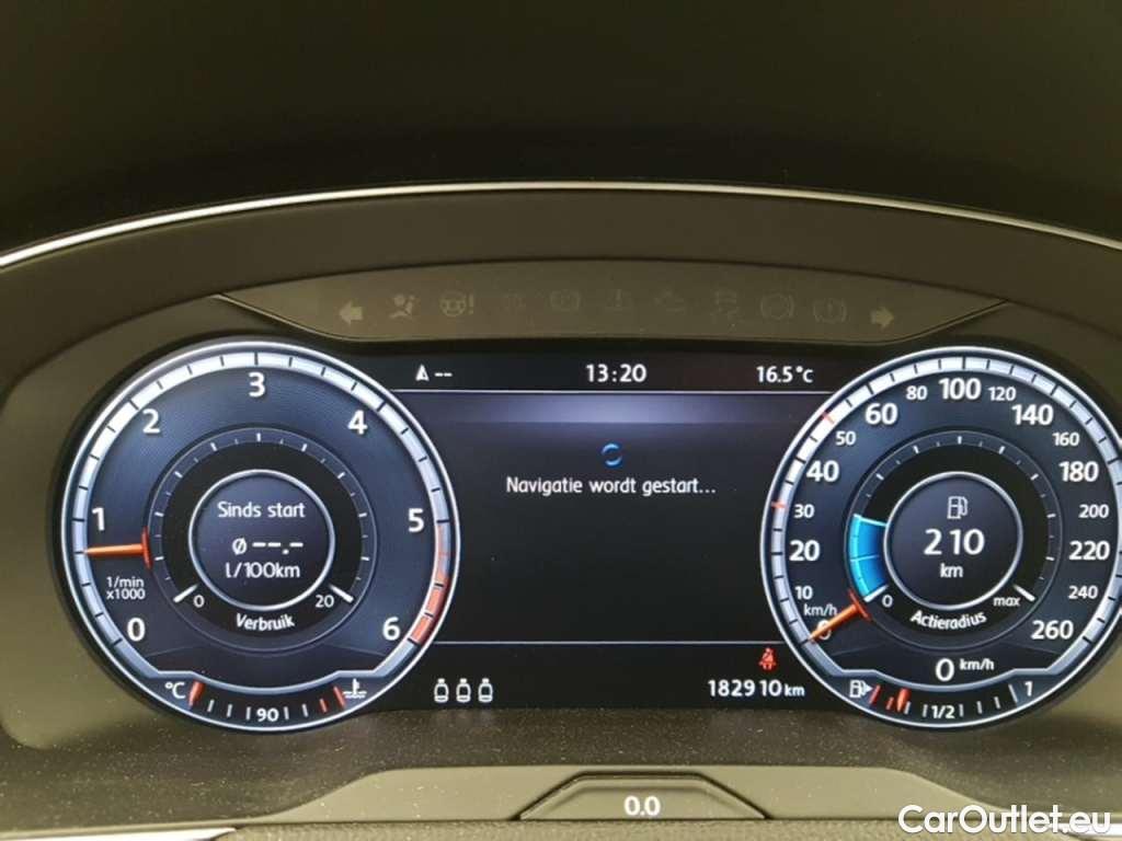 Volkswagen  Passat 1.6 TDI HIGHLINE #4