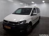 Volkswagen  Caddy 1.4 TGI Trendline 7-persoons