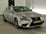 Lexus  IS 300h 25th Edition #4