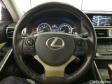 Lexus  IS 300h 25th Edition #16