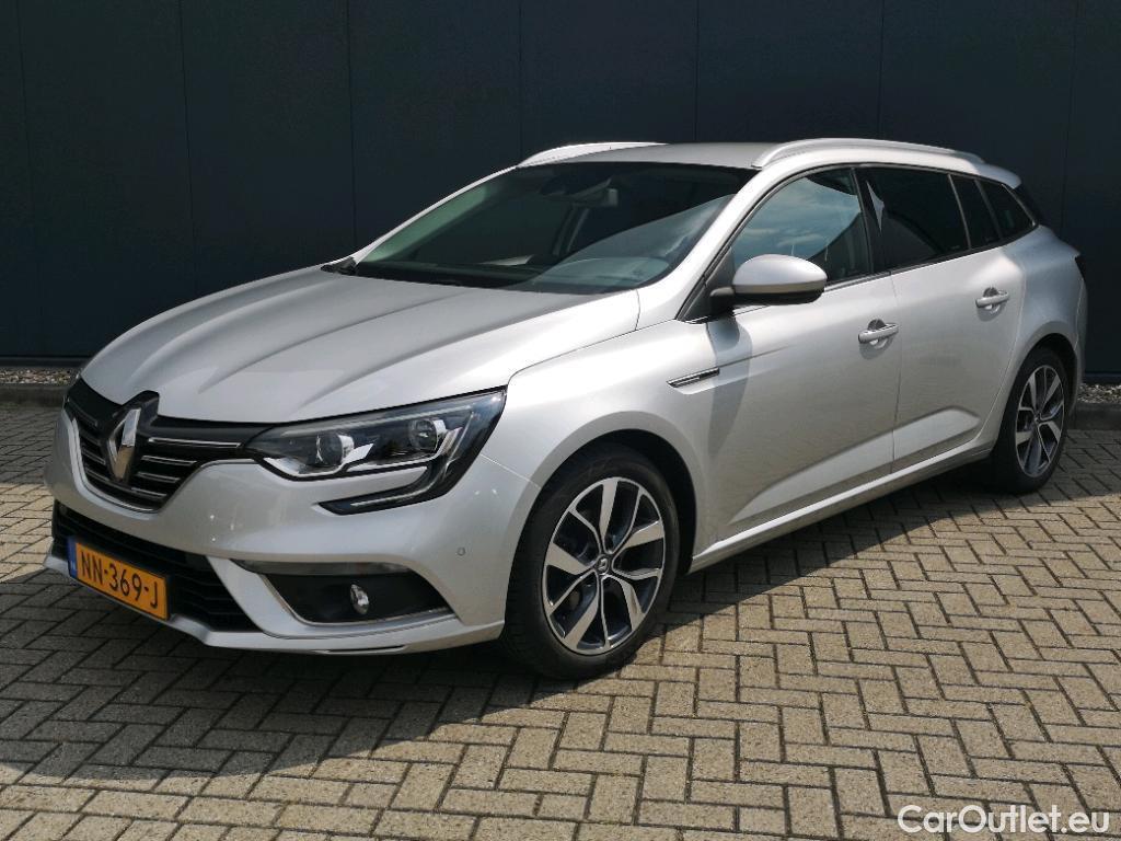 Renault  Megane 1.5 dCi Bose #1