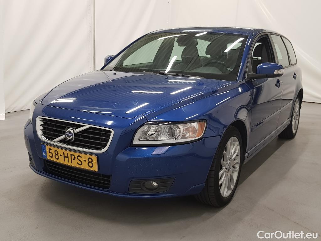 Volvo  V50 1.8 Edition II #1