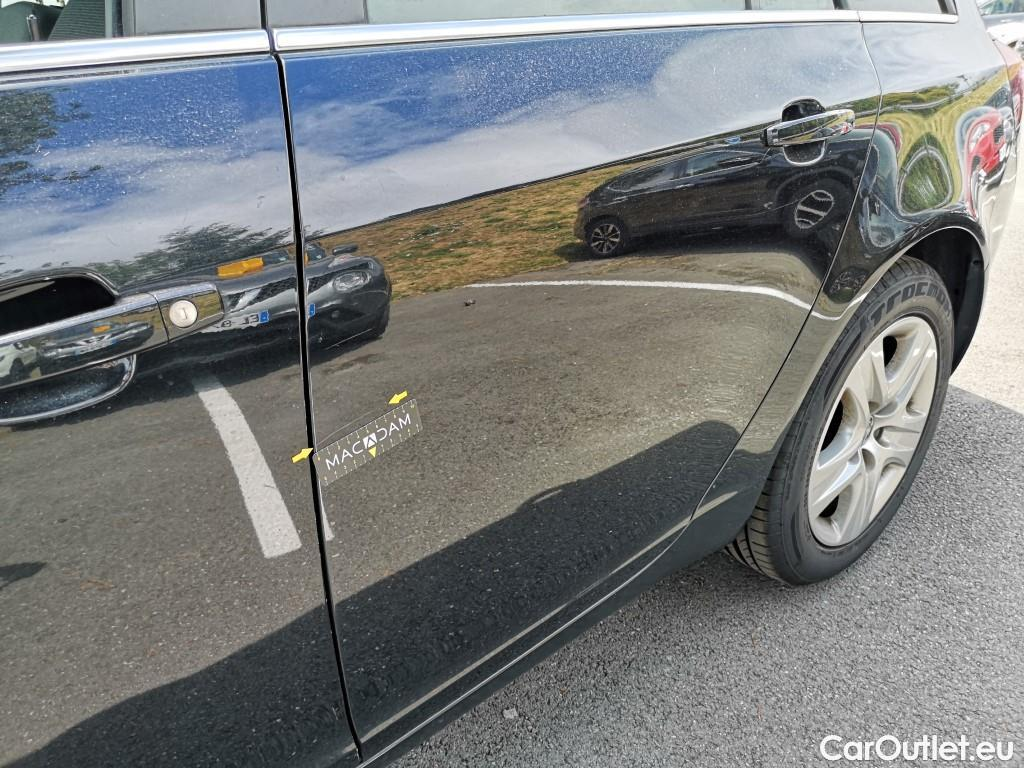 Opel  Insignia  Sp Tourer 1.6 CDTI 136ch ecoFLEX Business Edition #6