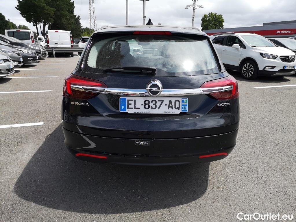 Opel  Insignia  Sp Tourer 1.6 CDTI 136ch ecoFLEX Business Edition #20