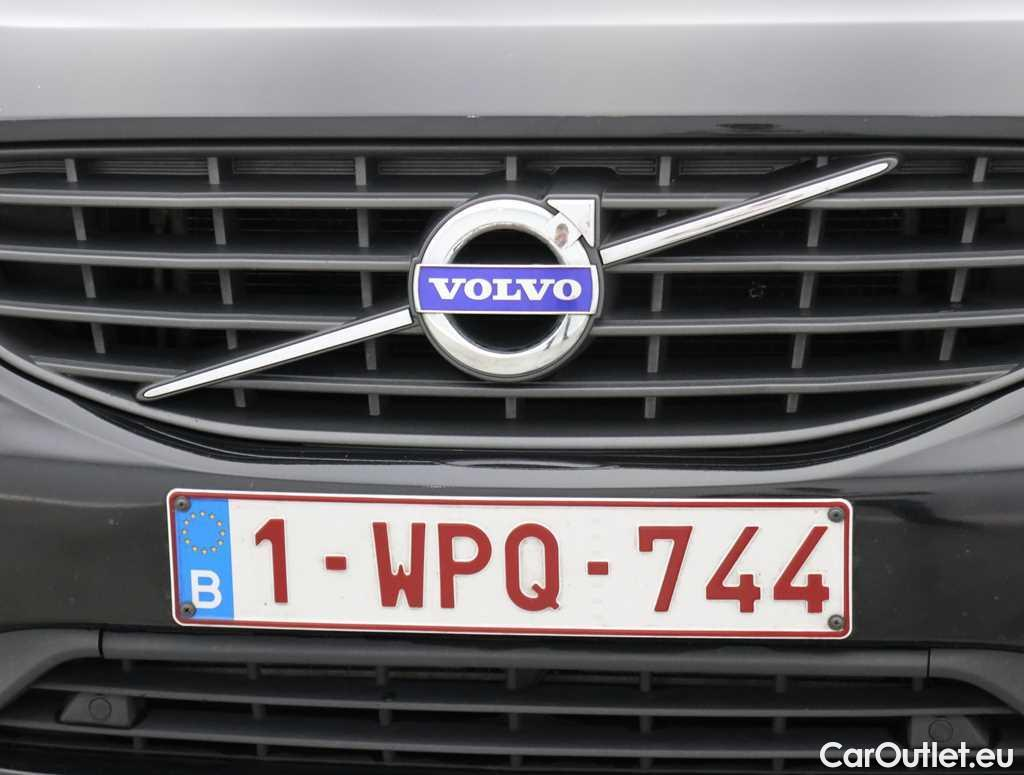 Volvo  XC60 Volvo  D3 Geartronic Volvo Ocean Race 5d #5