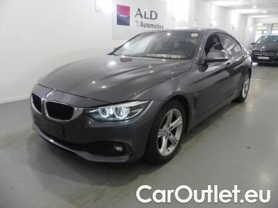 Bmw  Serie 4 418 dA  Advantage Business #1
