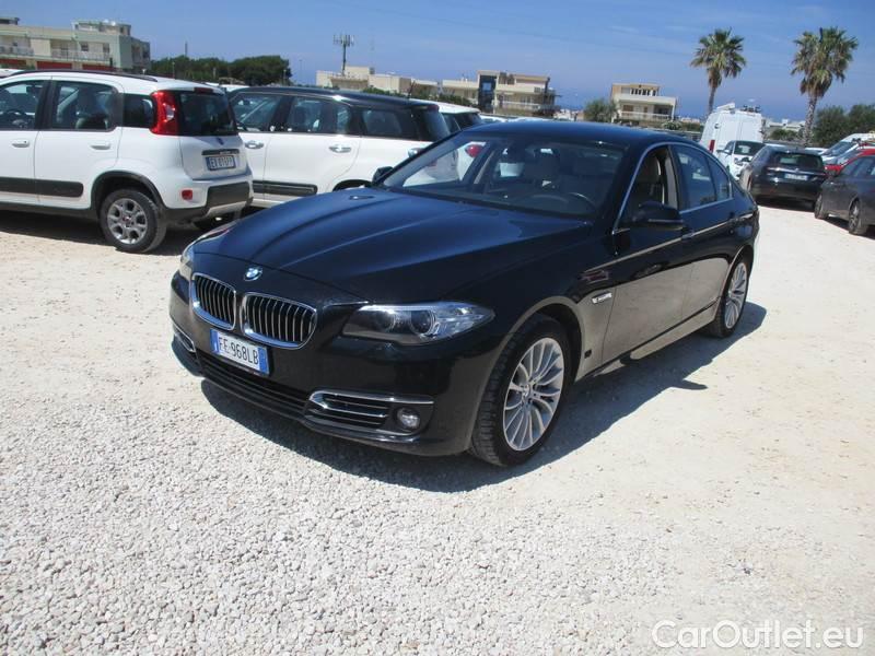 Bmw  Serie 5 BMW  2014 4 PORTE BERLINA 530D XDRIVE 249CV LUXURY AUT #1