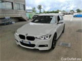 Bmw  Serie 3 BMW  2015 TOURING 330DA XDRIVE MSPORT TOURING AUTOM.