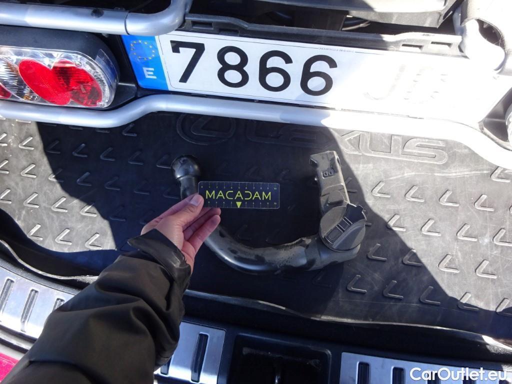 Lexus  NX 300H F SPORT 4WD #35