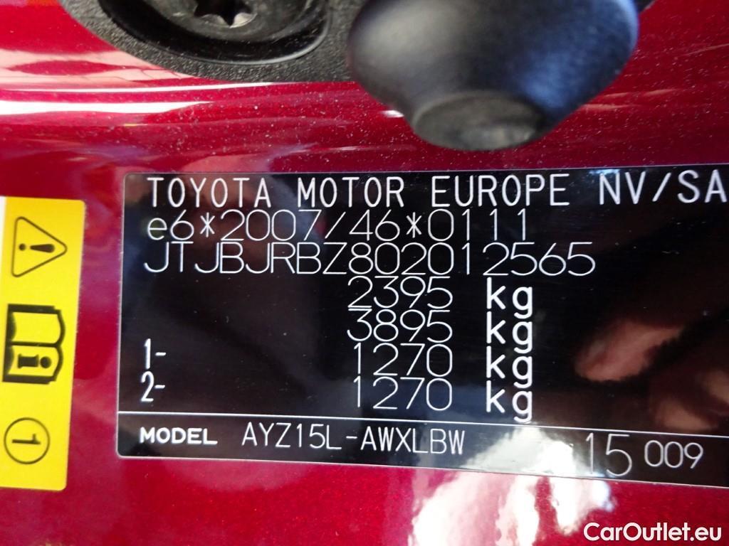 Lexus  NX 300H F SPORT 4WD #7