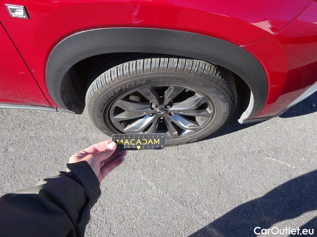 Lexus  NX 300H F SPORT 4WD #19