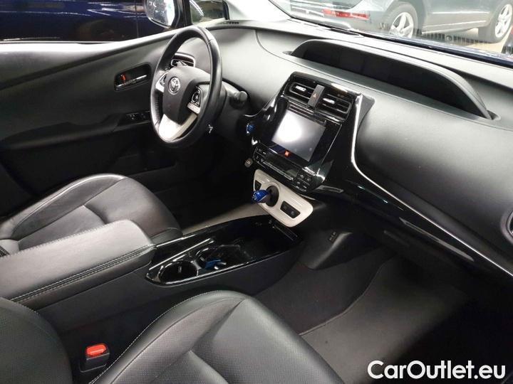 Toyota  Prius 1.8-l-VVT-i Executive #5