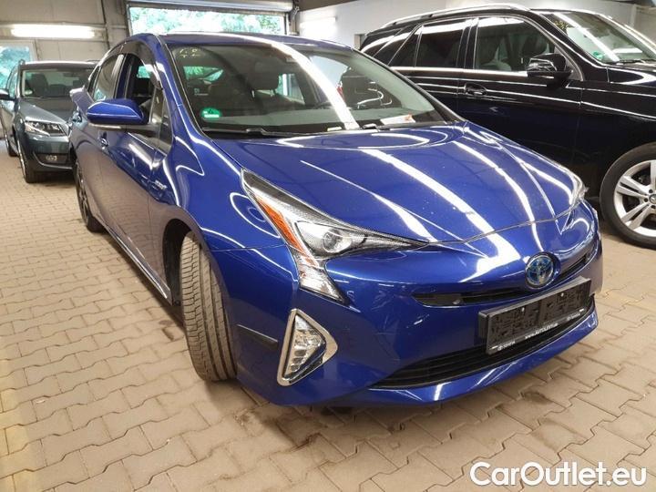 Toyota  Prius 1.8-l-VVT-i Executive #2