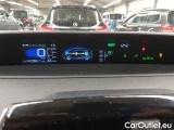 Toyota  Prius 1.8-l-VVT-i Executive #7