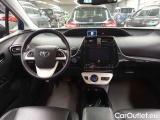 Toyota  Prius 1.8-l-VVT-i Executive #9
