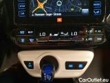 Toyota  Prius 1.8-l-VVT-i Executive #15