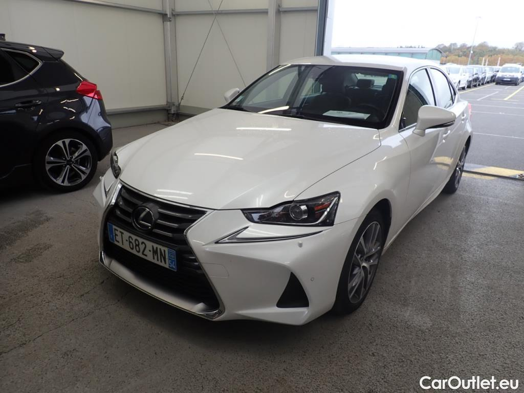 Lexus  IS  300h Pack Business #1