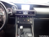 Lexus  IS  300h Pack Business #10
