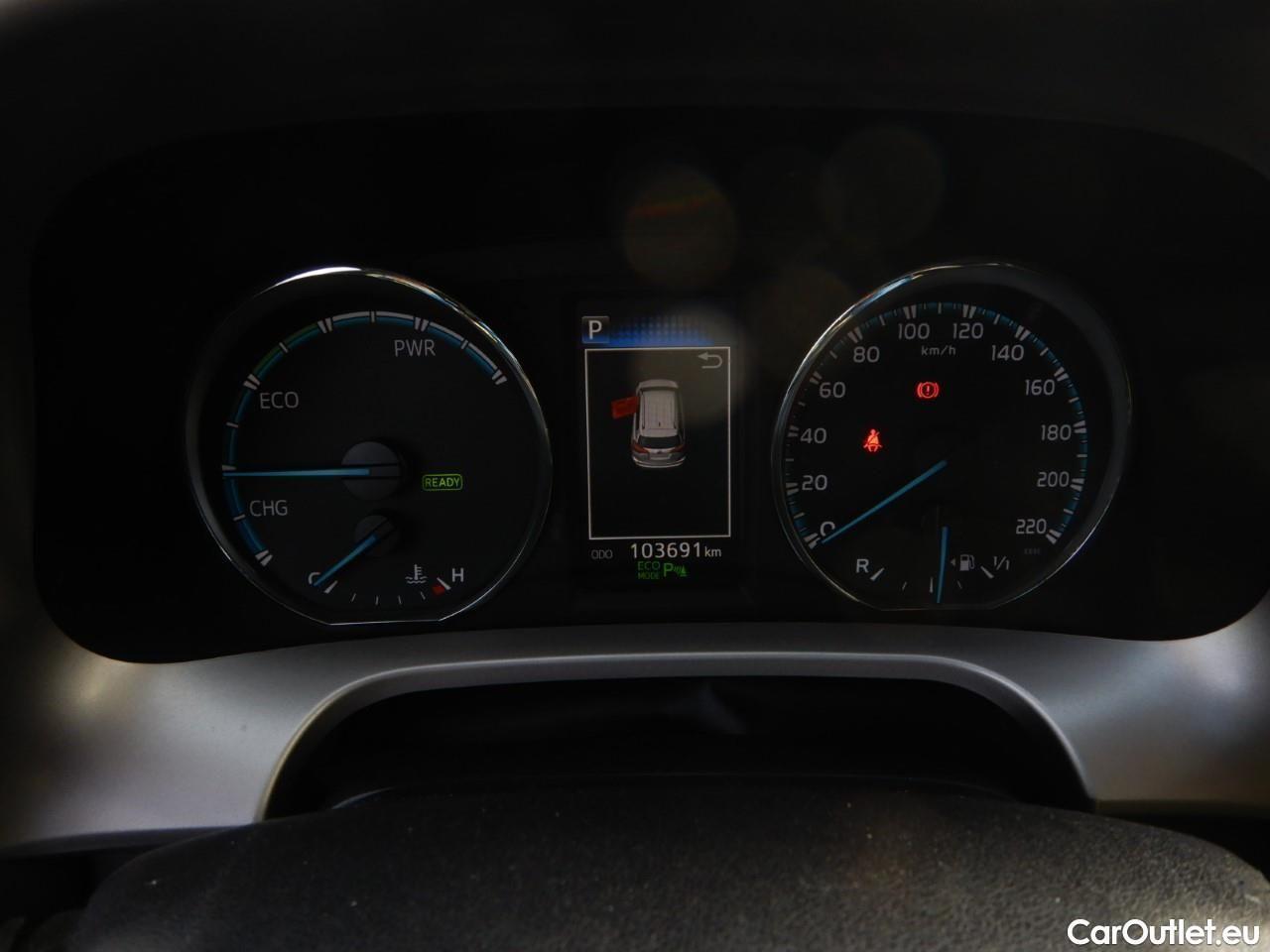 Toyota  RAV4 2.5 Hv 197cv Cvt Lounge 2wd #13