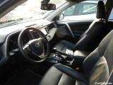 Toyota  RAV4 2.5 Hv 197cv Cvt Lounge 2wd #3