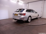 Skoda  Superb 1.6 TDI Ambition Business 5d #8