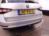Skoda  Superb 1.6 TDI Ambition Business 5d #32