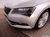 Skoda  Superb 1.6 TDI Ambition Business 5d #44