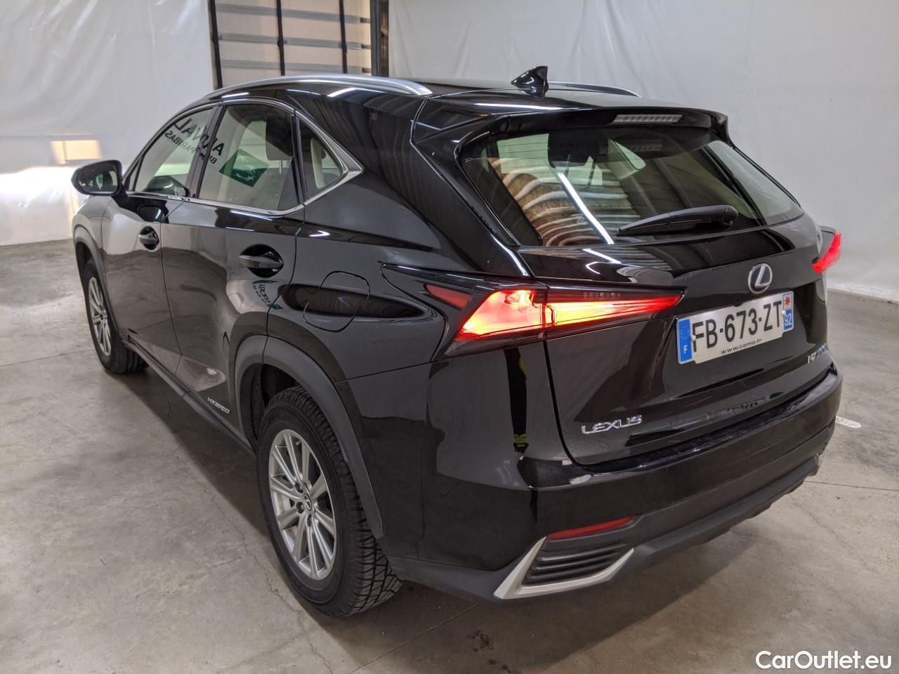 Lexus  NX  2.5 300H Business 2WD AUTO #2