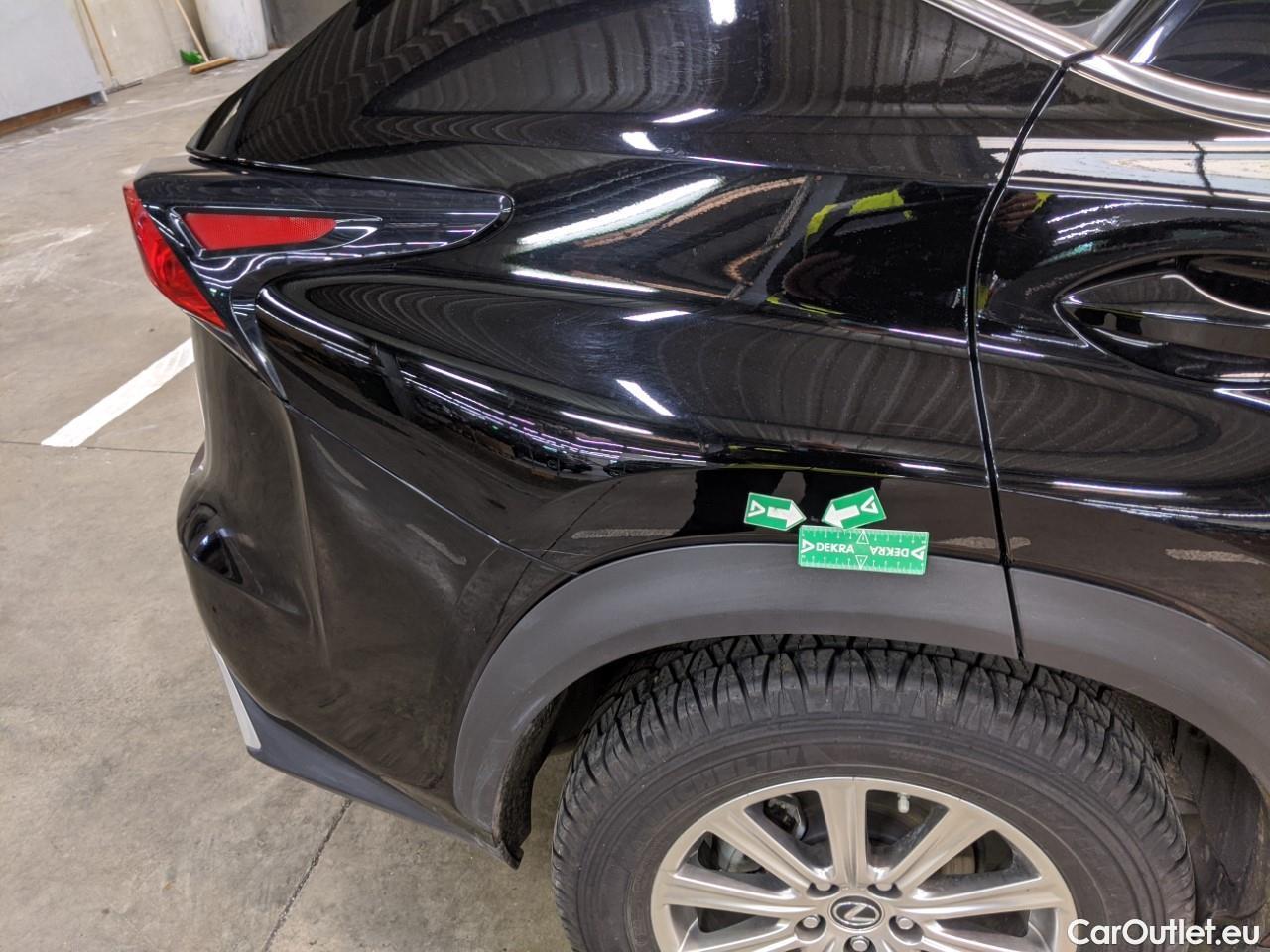 Lexus  NX  2.5 300H Business 2WD AUTO #19