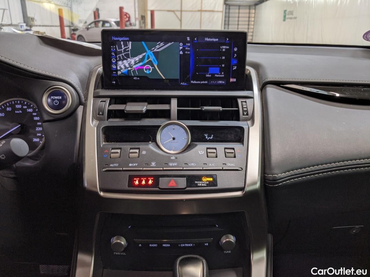 Lexus  NX  2.5 300H Business 2WD AUTO #7