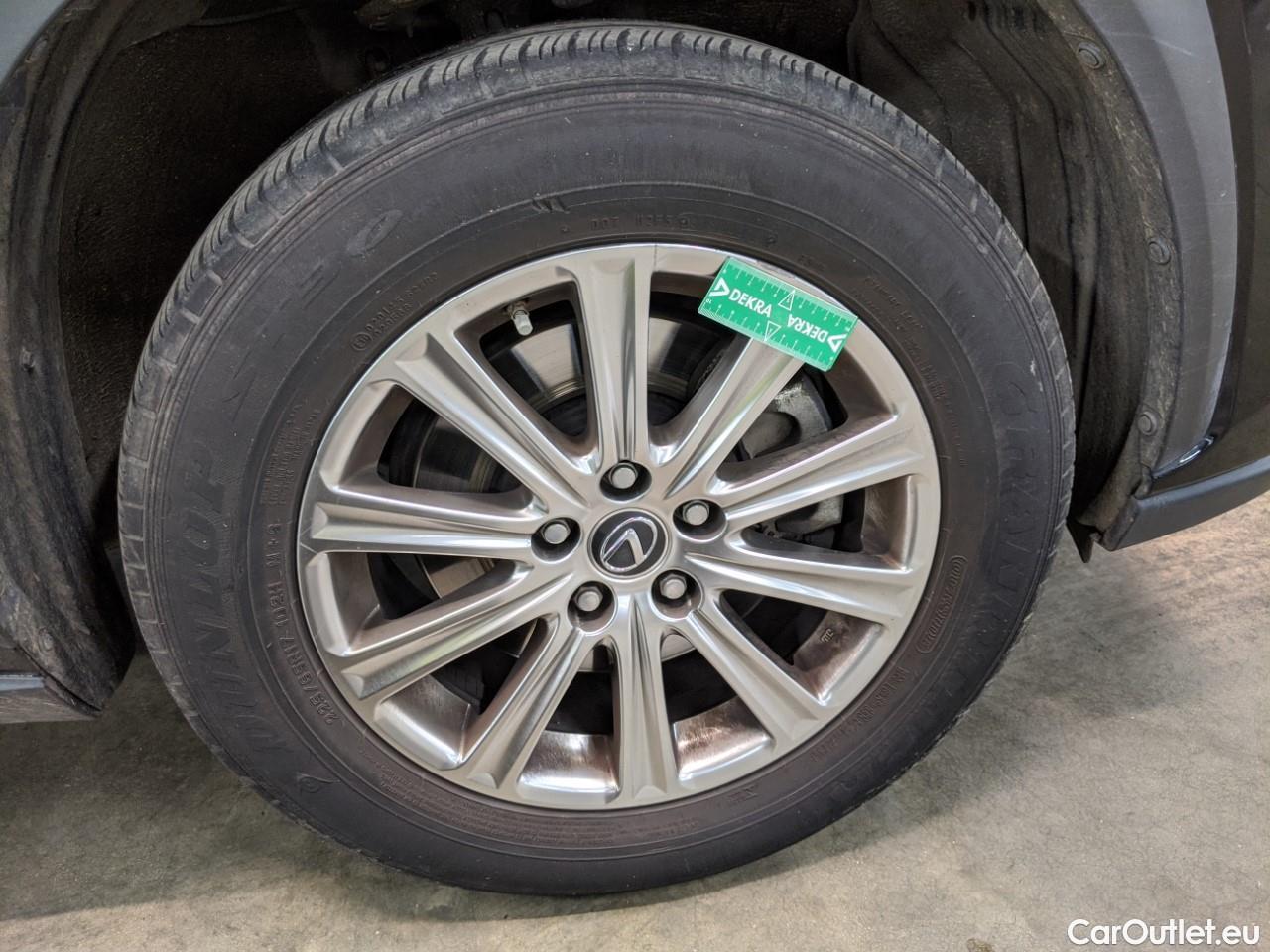 Lexus  NX  2.5 300H Business 2WD AUTO #28