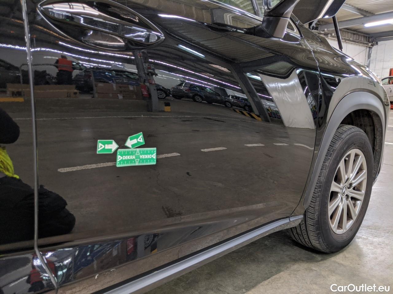 Lexus  NX  2.5 300H Business 2WD AUTO #23