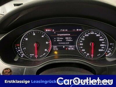 Audi  A6  Avant 2.0 TDI ultra S tronic Kombi, 5-türig, Automatik, 7-Gang #12