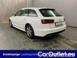 Audi  A6  Avant 2.0 TDI ultra S tronic Kombi, 5-türig, Automatik, 7-Gang #2