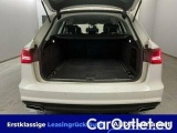 Audi  A6  Avant 2.0 TDI ultra S tronic Kombi, 5-türig, Automatik, 7-Gang #9