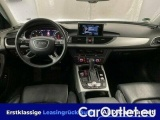 Audi  A6  Avant 2.0 TDI ultra S tronic Kombi, 5-türig, Automatik, 7-Gang #10