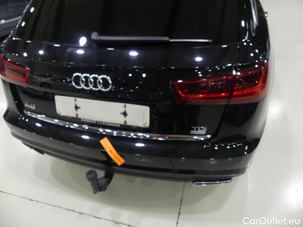 Audi  A6 2.0 TDI ULTRA #12