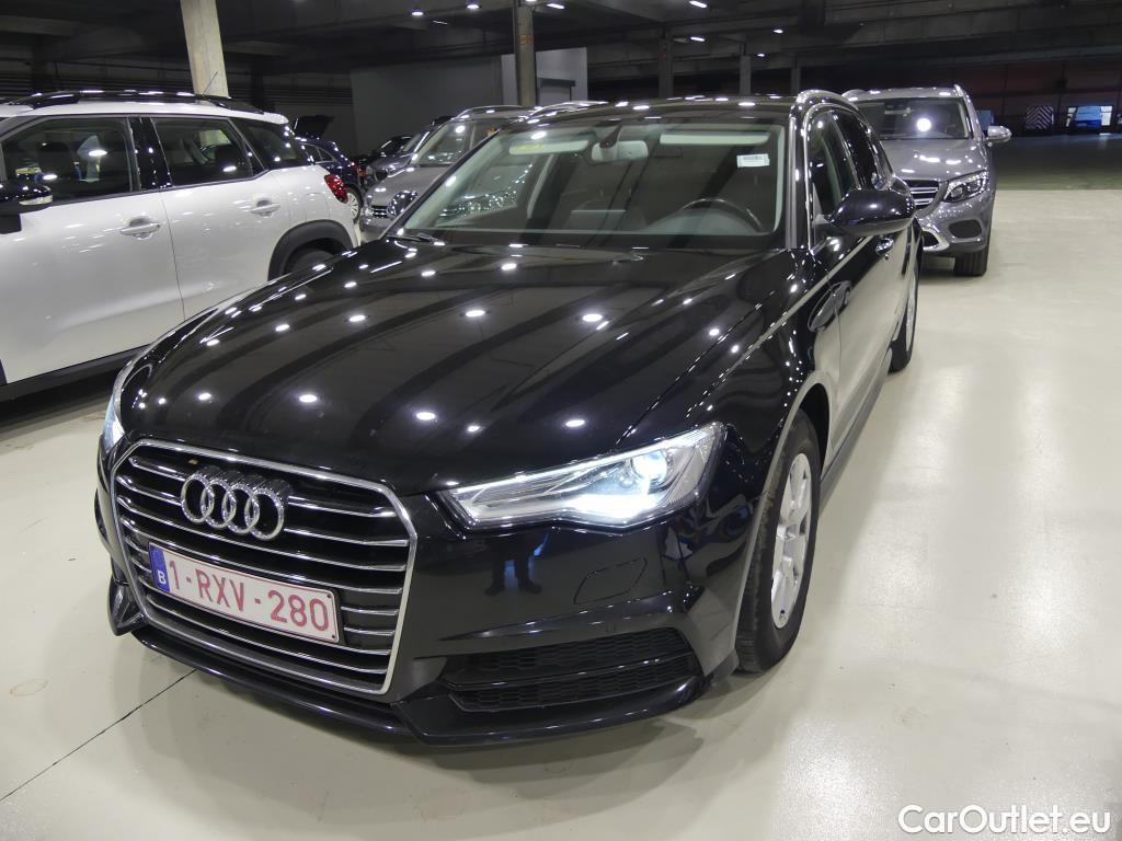 Audi  A6 2.0 TDI ULTRA #1