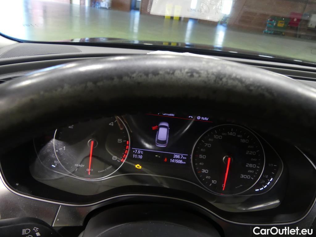 Audi  A6 2.0 TDI ULTRA #15
