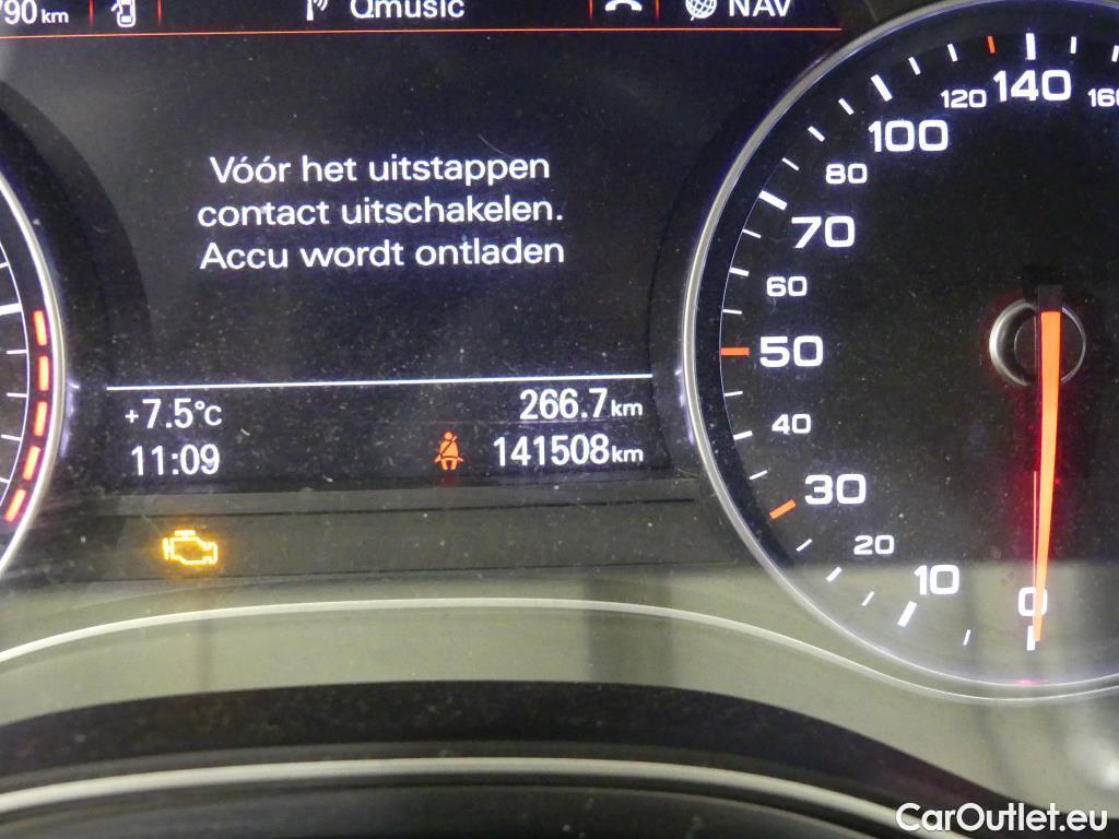 Audi  A6 2.0 TDI ULTRA #8