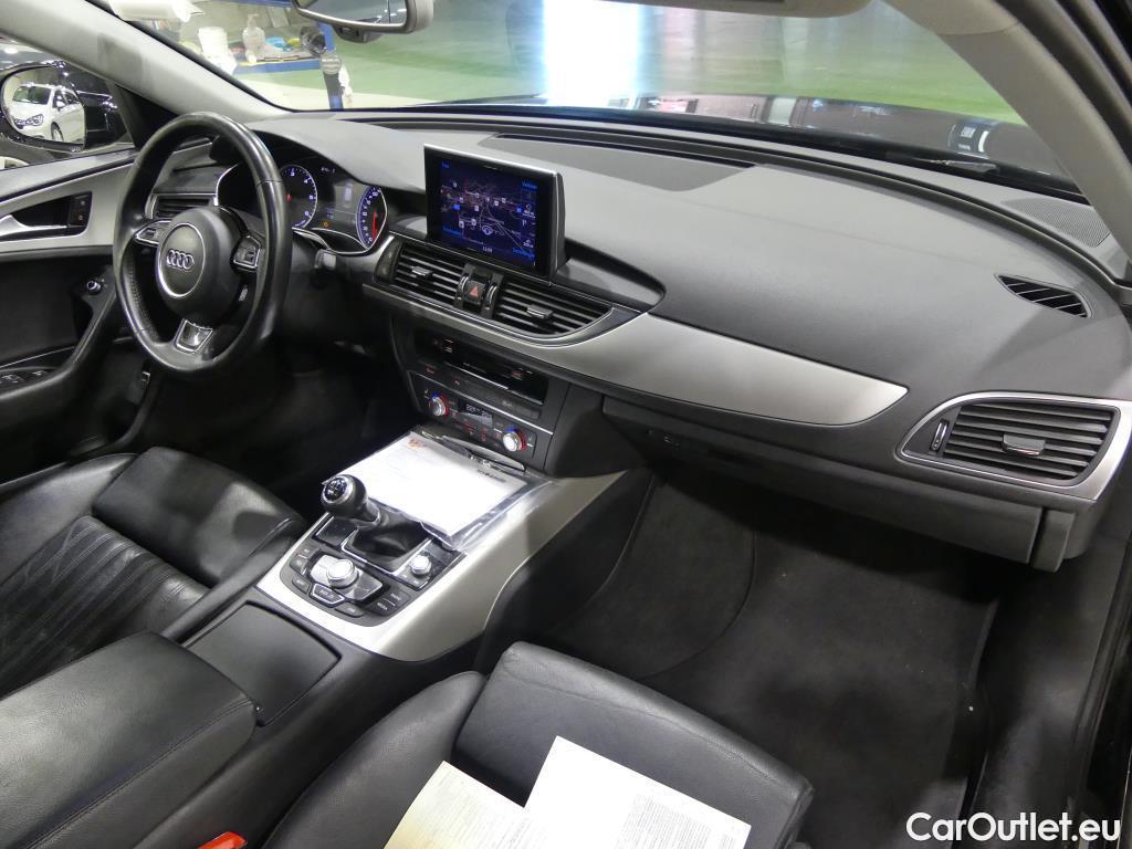 Audi  A6 2.0 TDI ULTRA #3